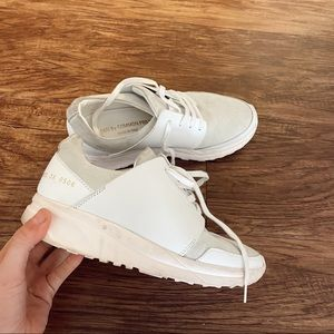 Woman by Common Projects Athletic Sneakers Sz 6